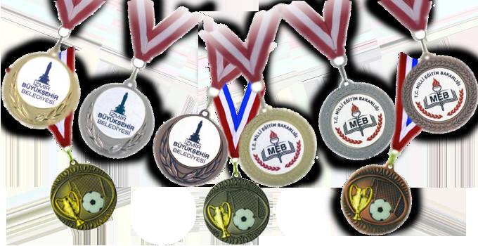 Madalya, Samsun Madalya, Bafra Madalya, Alaçam Madalya, Ödül Madalyası, Altın Madalya, Gümüş Madalya